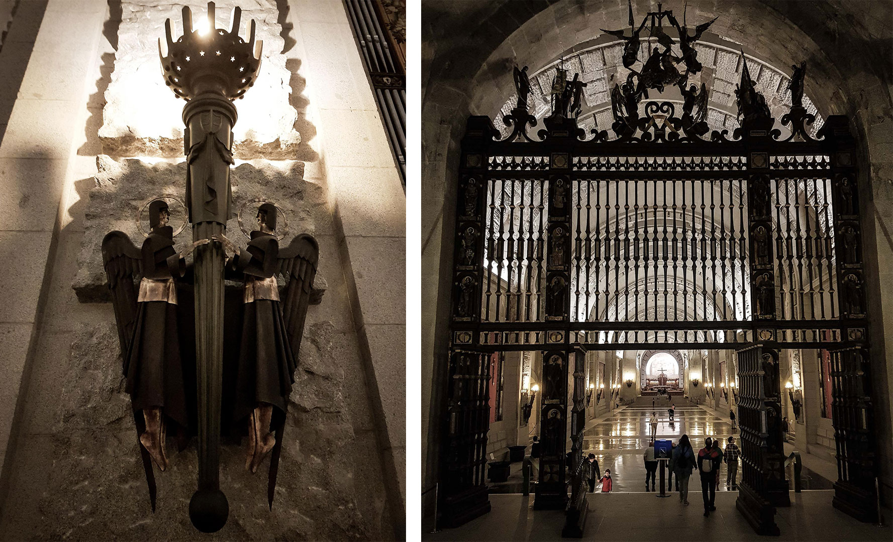 The Valley of the Fallen   Inside Spain's Enduring Monument to Fascism