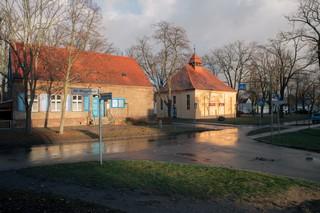 Der Dorfanger von Müggelheim