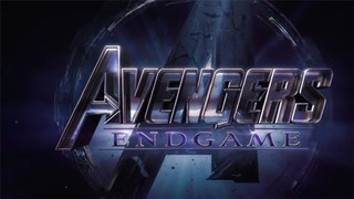 Endgame title