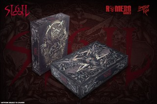 A mockup of the special edition 'Sigil' box