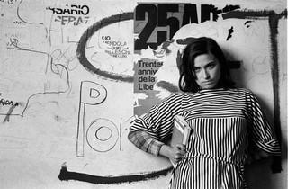 Mostra Museo Pecci Soggetto Nomade Fotografe Donne Italiane Anni 60 70 80