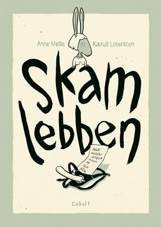 Forsiden af bogen