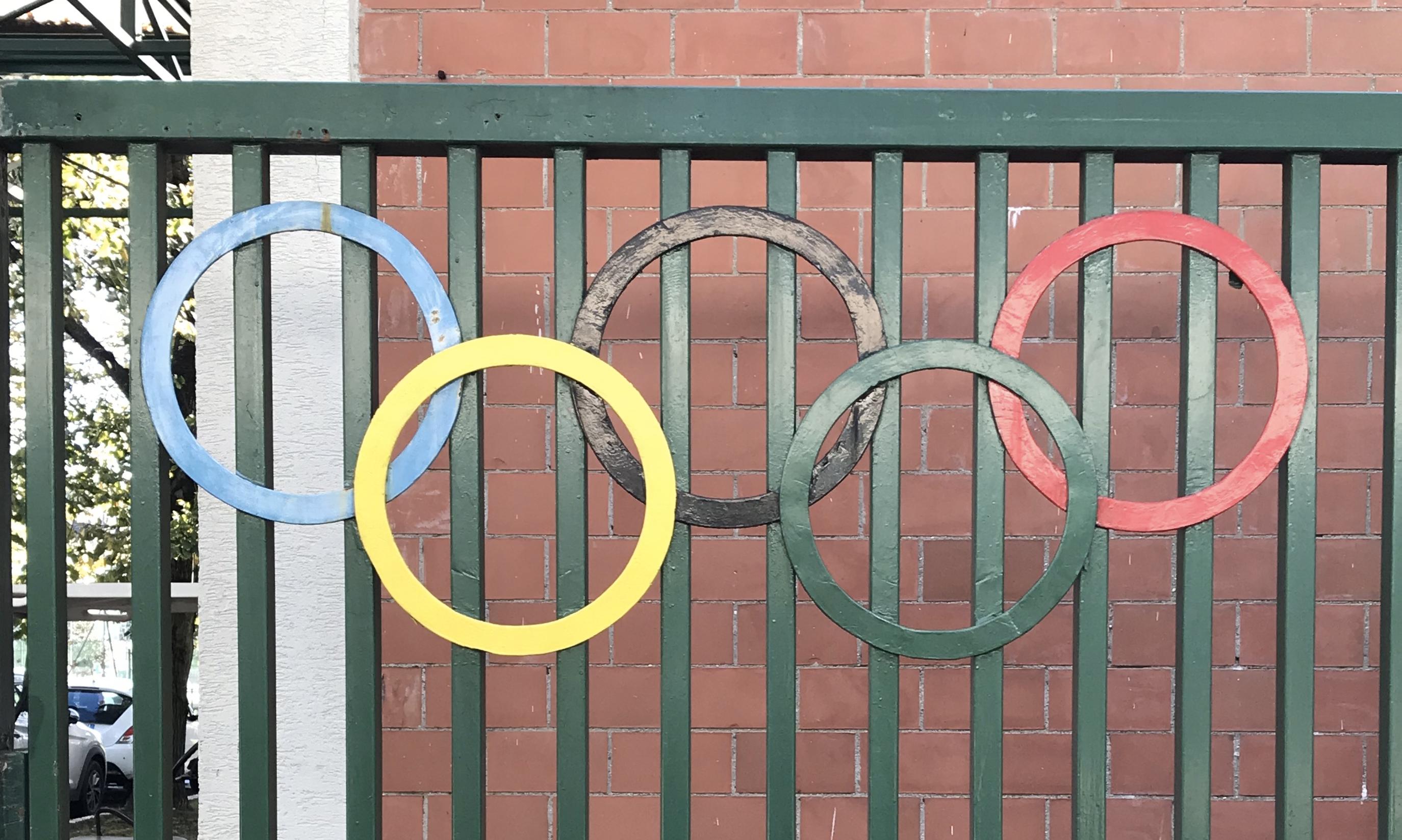 dieta degli atleti olimpici