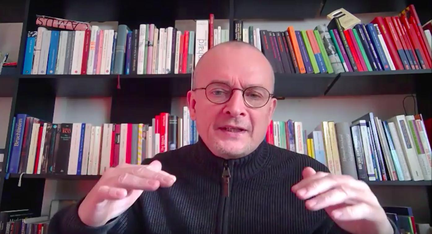 Bernhard Heinzlmaier Jugendforscher tfactory-Trendagentur