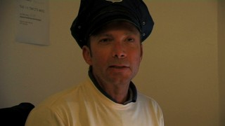 Ein US-Schauspieler spielte den Sheriff am Telefon