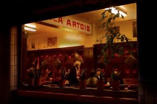 Daringman Bruxelles Café