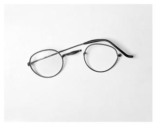 M's glasses (2007), Annaleen Louwes