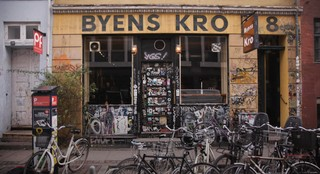Byens Kro