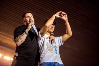 El Misio Valles T Red Bull Batalla de los Gallos Buenos Aires 2018