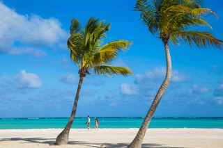 Juanillo Beach Punta Cana DR, photo by Jane-Sweeney / Getty Images