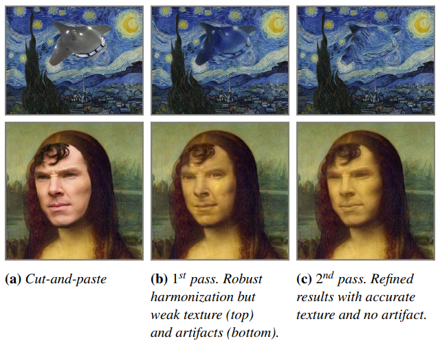 This AI Can Insert Your Selfie Into Famous Paintings