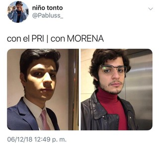 memes del año mexico 2018