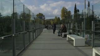 πεζογέφυρα κηφισίας