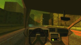 A driving scene from Paratopic