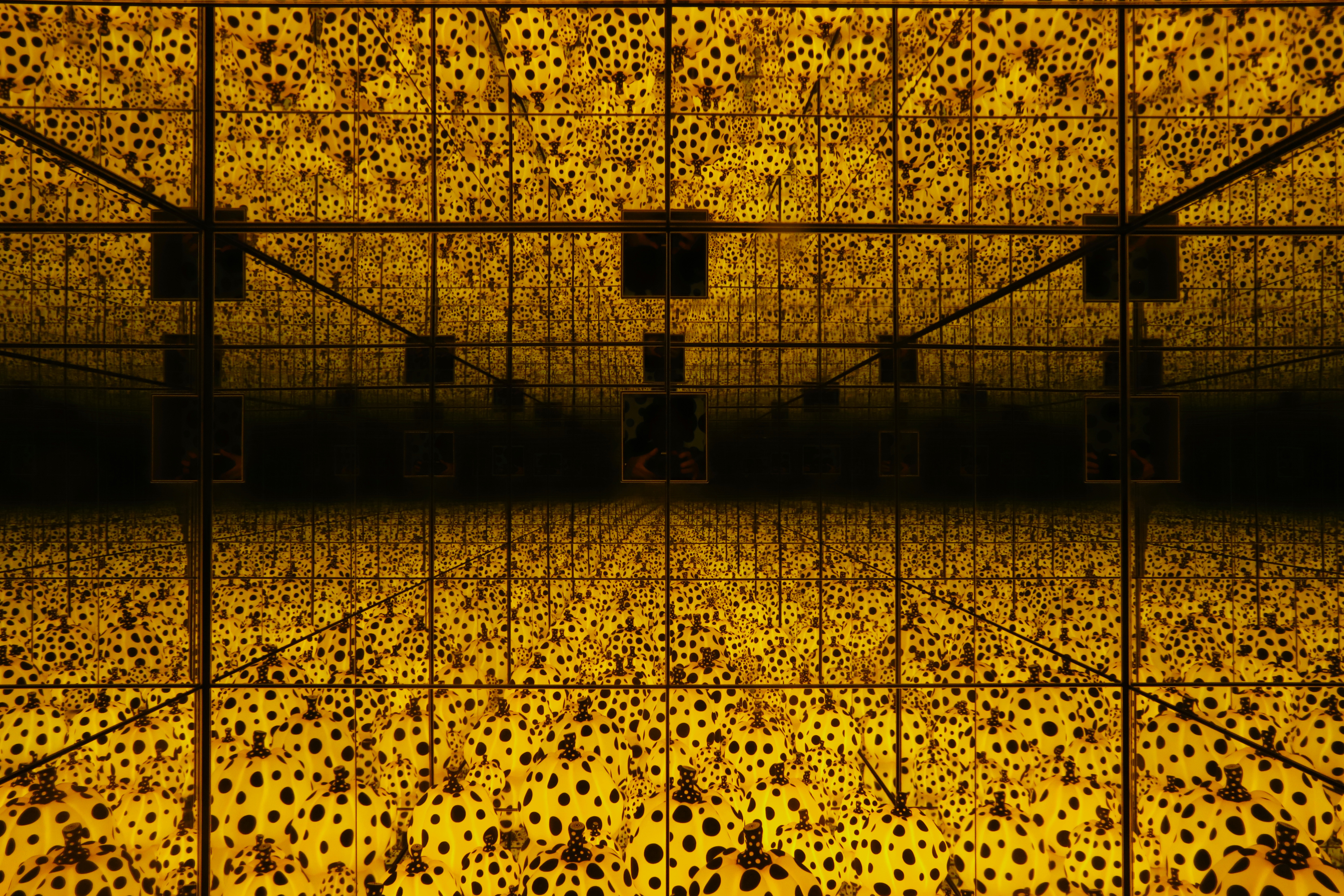 Yayoi Kusama S Infinity Rooms Are More Than Instagram