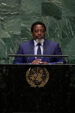 Joseph Kabila DRC elections