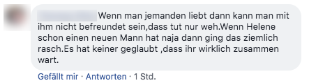 Helene Fischer Florian Silbereisen Beziehung Trennung