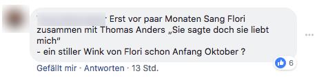 Helene Fischer Florian Silbereisen Trennung