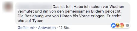 Helene Fischer Florian Silbereisen Trennung Beziehung