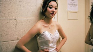 An Rong Xu, Miss Model Angel Contestant
