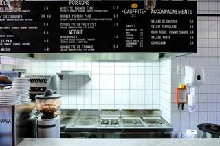 Fernand Obb Restaurant