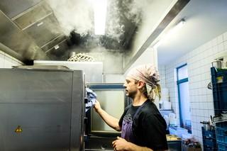 Fernand Obb Cuisinier