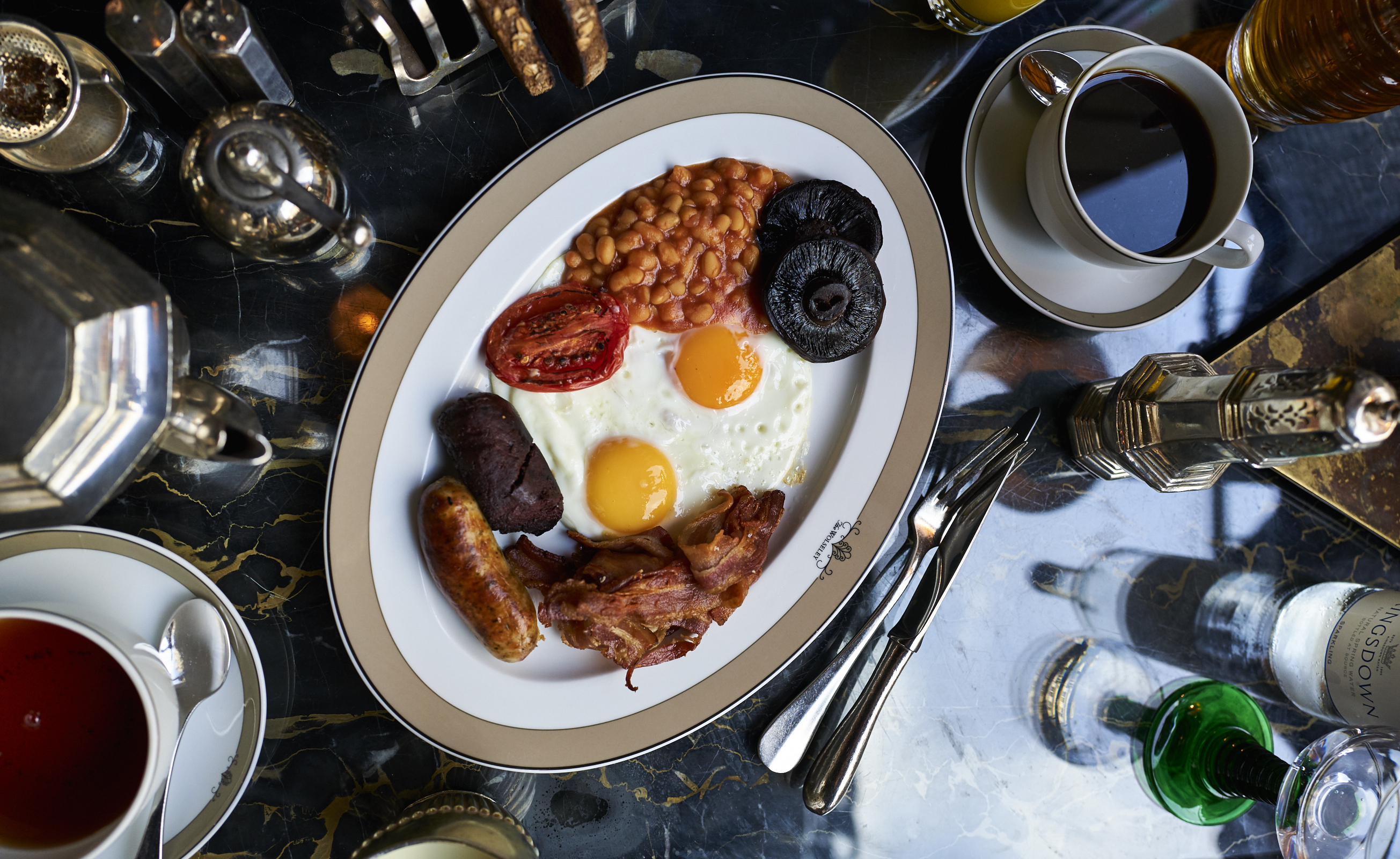 Answering the Most Important Question About the British Fry-Up - VICE
