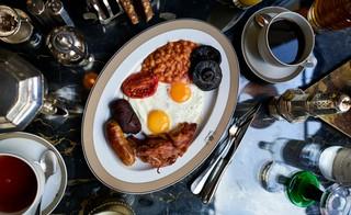 the wolseley breakfast fry up
