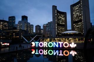Toronto. Foto cortesía de Destination Canada.