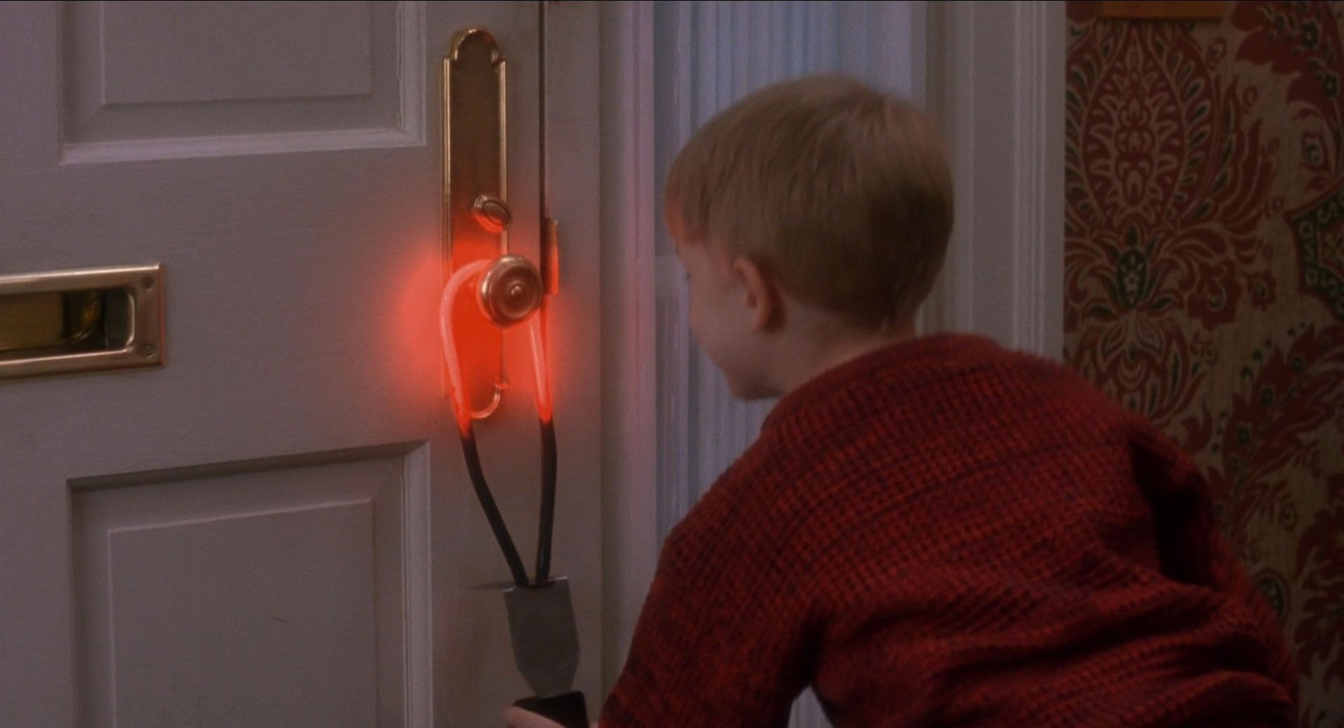 Kevin Mcallister Is A Monster Vice