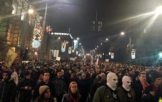 Protest 1 u 5 miliona