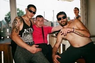 mafia mashi fotos