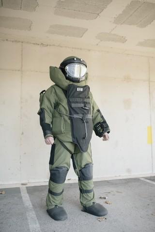 tedax Guardia Civil Fuerzas y cuerpos