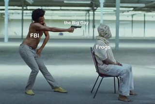 this is america meme