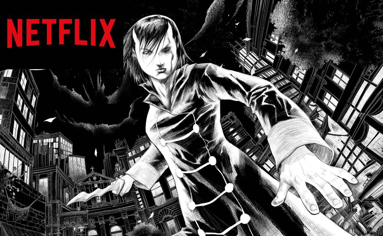 This Netflix Anime Series Could Be A Game Changer For