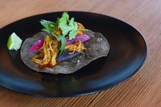 Tacos Besame Mucho