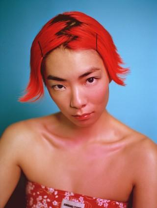 Rina Sawayama Noisey