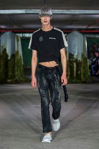 COTTWEILER CRUISING COLLECTION
