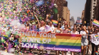 Best Travel Destinations 2019 New York LGBT 2