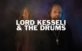 Lord Kesseli & The Drums Lift Up Noisey