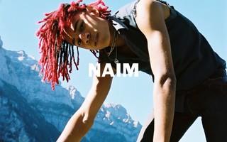 Naim Lift Up Noisey