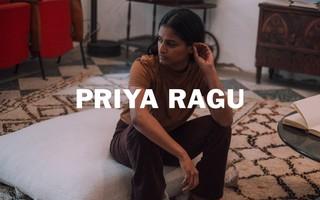 Priya Ragu Lift Up Noisey