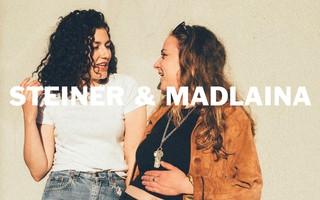 Steiner & Madlaina Lift Up Noisey