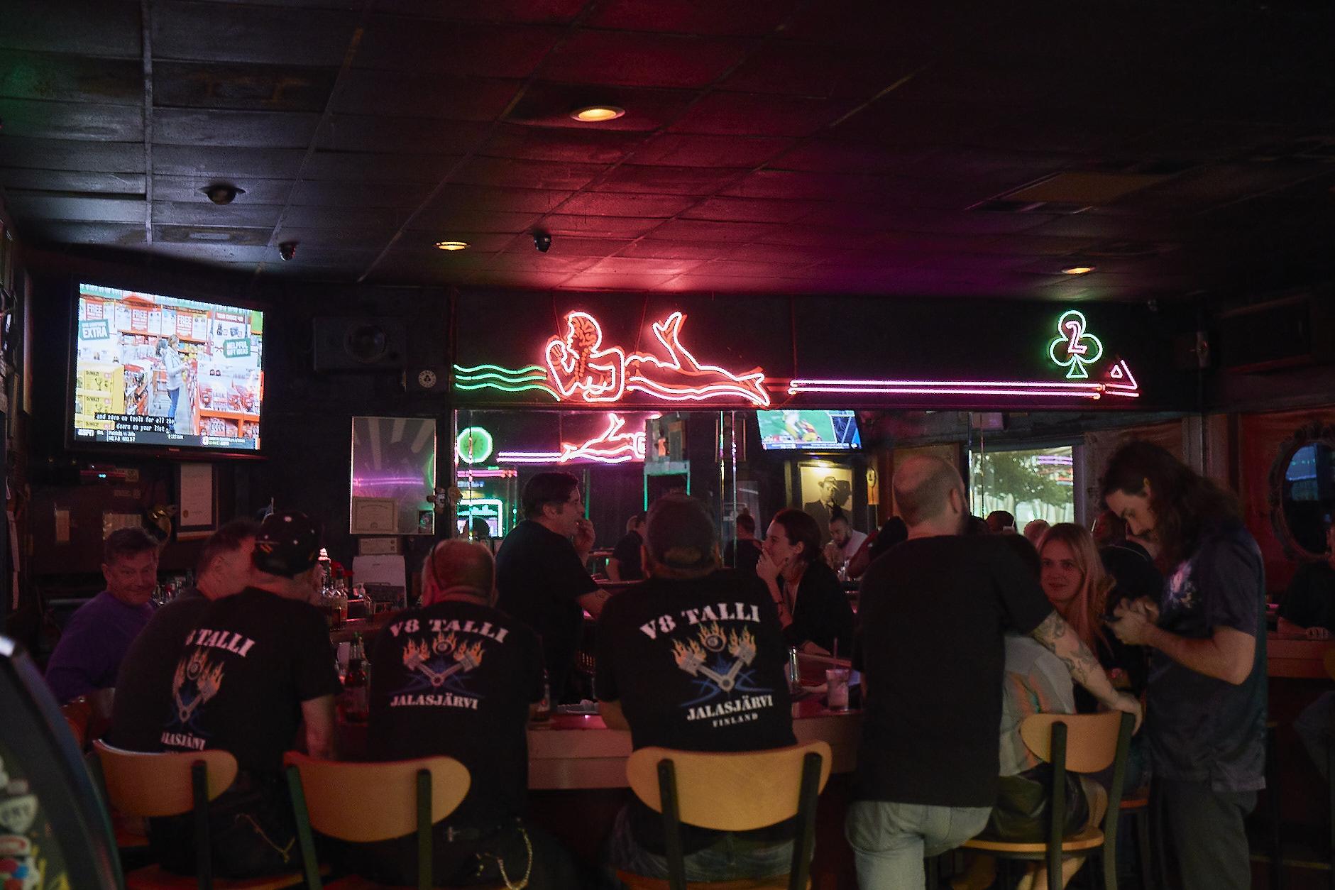 Najlepšie Sex Bar v Miami