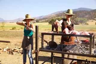 Best Travel Destinations 2019 California Meat Camp 2