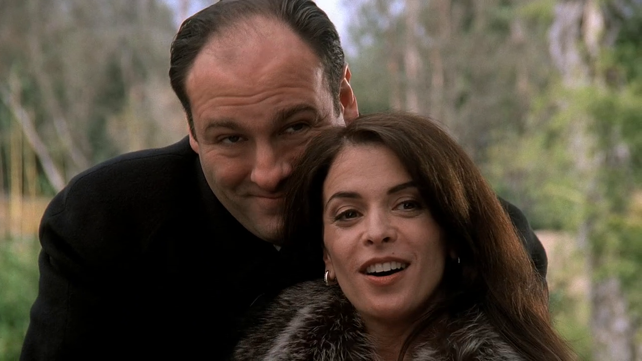 sopranos season 3 episode 12 shush