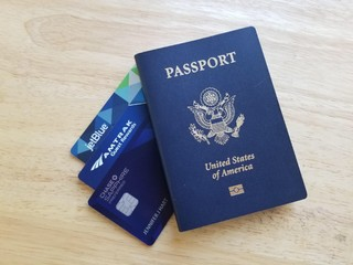 Jenny Hart Cards and Passport