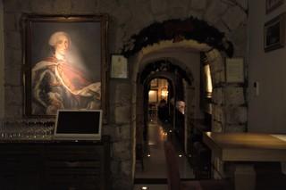 Archivio Storico sala Carlo di Borbone