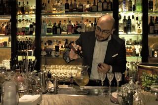 Cocktail borbonici Salvatore D Anna