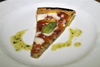 Dolce a forma di pizza Archivio Storico